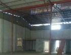 上礼泉500平方钢棚结构厂房出租15元/平方