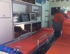 医院救护车出租专业服务全国各地病人出入院需要请联系我们