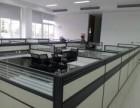 重庆沙坪坝办公家具厂 重庆办公桌椅定做 屏风工位定做