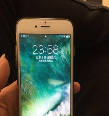 iphone6银色国行全网通