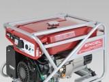 5KW汽油发电机 原装进口泽藤SV6500