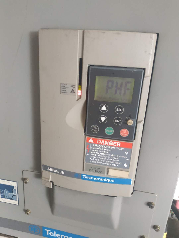 西寧變頻器維修公司 伺服電機維修 上門服務