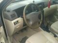 比亚迪 F3 2009款 白金版 1.5 手动 GXi豪华型09