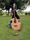 艾文品牌吉他厂家