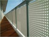 鑫众诚 玻璃钢围栏 玻璃钢护栏 养殖业围栏 公园围栏 防腐