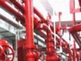 消防喷淋施工改造设计
