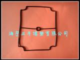 棕色氟橡胶方形密封圈平垫圈