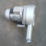 双段式高压风机-汽车清洗设备专用高压鼓风机厂家