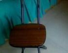 实木门、货箱、折椅、