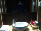 达利浪漫圆床房 有地暖 可做饭
