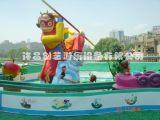 花果山漂流大型水上游乐设备许昌创艺游乐设备公司