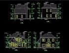 东港 零基础CAD制图培训 CAD二维制图速成培训
