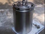 新乡新航酵母培养罐厂家优惠批发价格