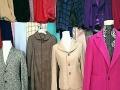 紫薇蓝制衣,品牌服装修改