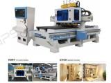 四工序开料机 衣柜开料机CNC数控开料机