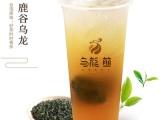 广州茶饮能不能加盟,乌龙煎黑龙茶好评不断