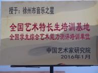徐州专业唱歌培训(童声 美声 民族 通俗唱法 艺考)