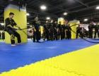 上海宝山区少儿武术培训学校