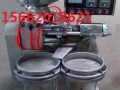 供应新式花生螺旋榨油机,生榨花生榨油机生产厂家销售