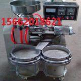 三轮车香油机多钱一台,液压芝麻榨油机成套设备销售