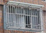 大兴区焊接不锈钢门窗护栏楼梯扶手