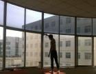 东营专业玻璃膜隐形纱窗防盗窗