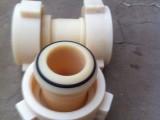 河北衡水厂家优价廉油壬 三通 四通 尼龙接头 高压管接