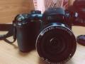 富士相机九成新微单666元