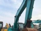 神钢 SK230-6E 挖掘机          (手续齐全挖掘