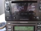 出售各种汽车音响CD机   维修音响
