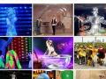 明星演出 模仿秀 中国有嘻哈 新歌声学员 皇家马车