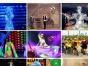 明星演出 模仿秀 中国有嘻哈学员 中国新歌声学员