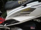 低价转让一辆新买才一个多月的金城铃木技术125踏板摩托车2750元