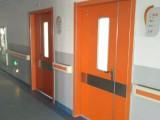 医院装修如何确定房间门的单双及子母形式