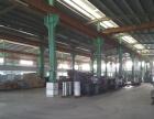 田美莞樟路段500平方钢构 滴水7米 机械行业可租