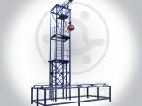 安全网冲击测试仪/安全网耐冲击试验机 青岛众邦生产厂家