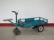 有品质的平板车哪里有卖_花卉升降车