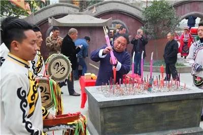 庆元旦,吃袍堂,迎新年 西羌神木寨第四届袍堂大会欢迎您!