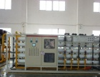 联创轻工设备水处理设备不锈钢组合水箱