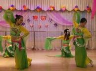 广州市天河区民族舞专业培训