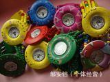 椰子壳表椰子木电子表创意小饰品百搭女士学生礼物椰壳表批发
