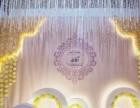 新娘跟妆,婚纱礼服,会场布置,婚礼跟拍鲜花婚庆一条龙服务