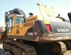 广西沃尔沃360二手挖掘机