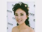 化妆师小瑜承接新娘妆 晚宴妆 舞台妆 生活妆