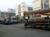 杭州大型起重吊装公司出租吊车出租叉车装卸设备