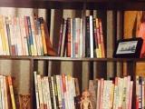 上千本几乎全新的书什么类型都有
