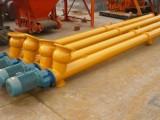 供应性能稳定的螺旋输送机_天津螺旋输送机厂家电话