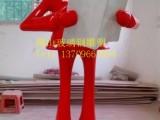 佛山玻璃钢雕塑厂家制作玻璃钢人物雕塑