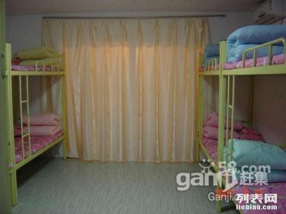 世纪家园大学生求职公寓单间床位长短期出租