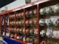 体育店全新标准尺寸可折叠乒乓球桌